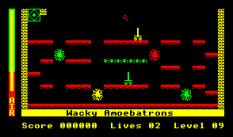 Manic Miner BBC Micro 24