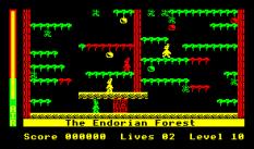 Manic Miner BBC Micro 25
