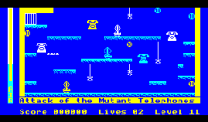 Manic Miner BBC Micro 26