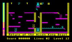 Manic Miner BBC Micro 27