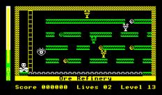 Manic Miner BBC Micro 28