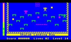 Manic Miner BBC Micro 29