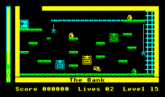 Manic Miner BBC Micro 30