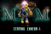 Manic Miner GBA 02