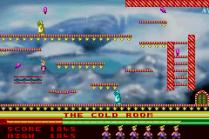 Manic Miner GBA 07