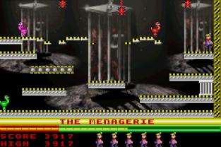 Manic Miner GBA 12