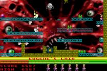 Manic Miner GBA 16