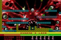 Manic Miner GBA 17
