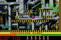 Manic Miner GBA 19