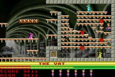 Manic Miner GBA 22