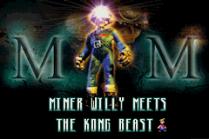 Manic Miner GBA 24