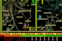 Manic Miner GBA 25