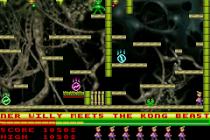 Manic Miner GBA 26