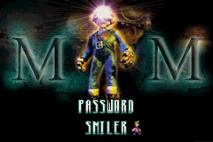 Manic Miner GBA 31