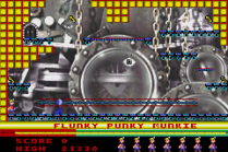 Manic Miner GBA 49