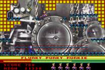 Manic Miner GBA 51