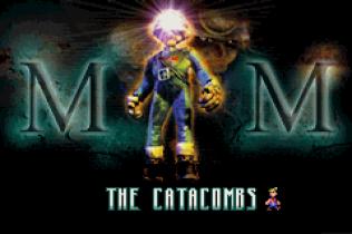 Manic Miner GBA 54