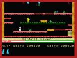 Manic Miner MSX 02