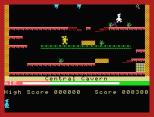 Manic Miner MSX 03