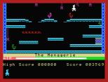 Manic Miner MSX 07
