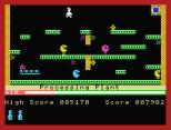 Manic Miner MSX 13