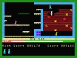 Manic Miner MSX 17