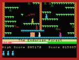 Manic Miner MSX 26