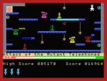 Manic Miner MSX 27
