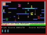 Manic Miner MSX 28