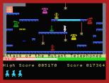Manic Miner MSX 29