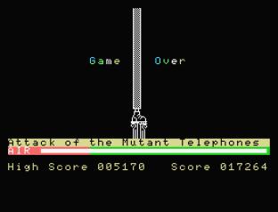 Manic Miner MSX 31