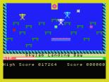 Manic Miner MSX 35
