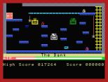 Manic Miner MSX 36
