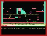 Manic Miner MSX 37