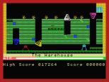 Manic Miner MSX 38