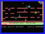 Manic Miner MSX 39