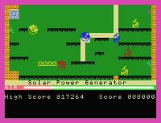 Manic Miner MSX 40
