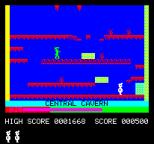 Manic Miner Oric 03