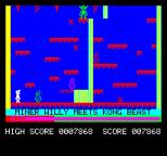 Manic Miner Oric 16