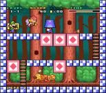 Mario and Wario SNES 05