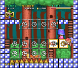 Mario and Wario SNES 13