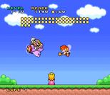 Mario and Wario SNES 17