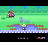 Mario and Wario SNES 18
