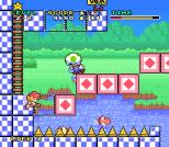 Mario and Wario SNES 24