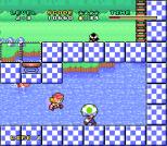 Mario and Wario SNES 26