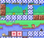 Mario and Wario SNES 27