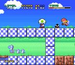 Mario and Wario SNES 29