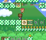 Mario and Wario SNES 35