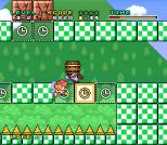 Mario and Wario SNES 37