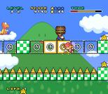 Mario and Wario SNES 39